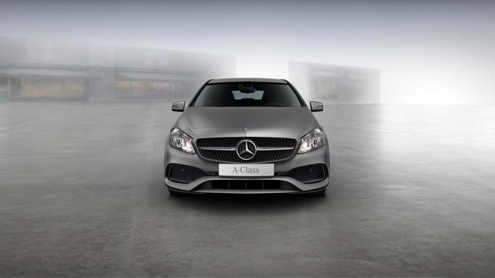 La Mercedes Classe A Sport Star Edition