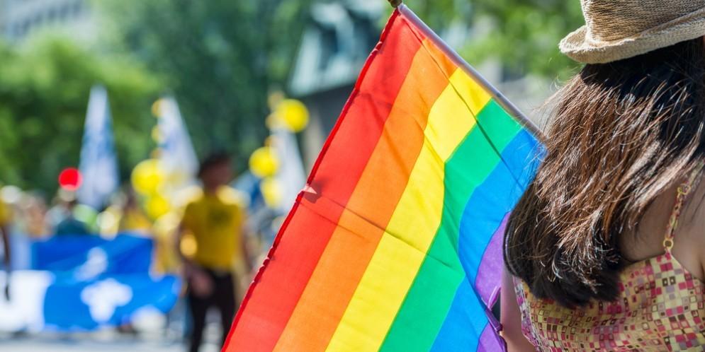 A Genova il Liguria Gay Pride 2017