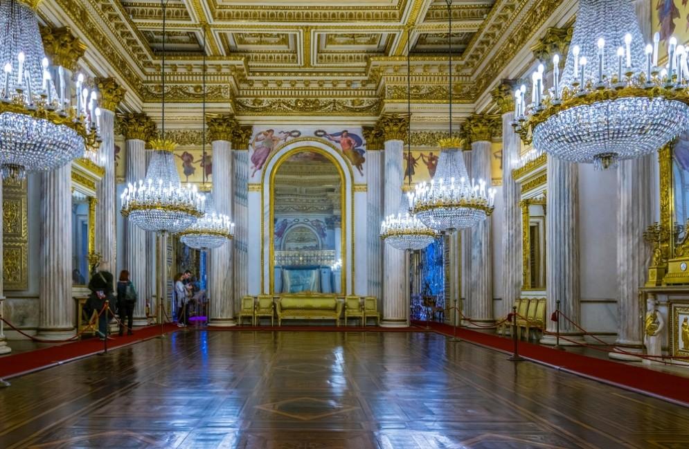 I Musei Reali propongono l'Aperitivo Reale