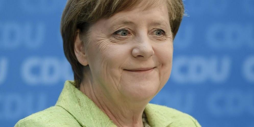 La Germania ha creato una nuova banconota da zero euro.