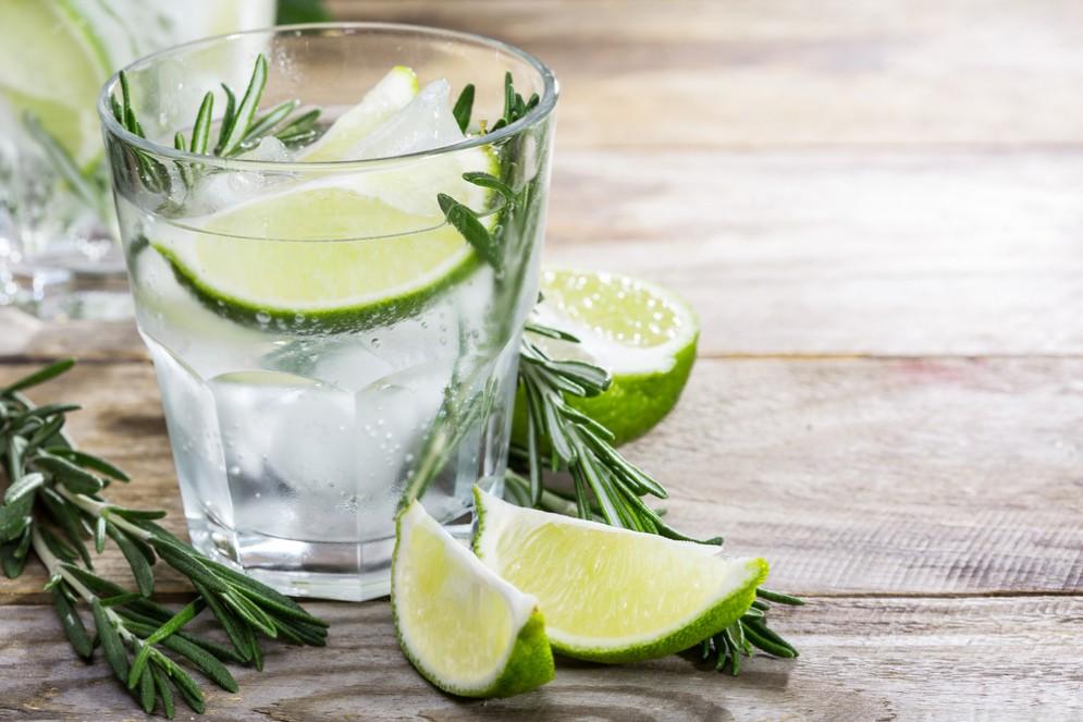 Gin tonic e Vodka per chi soffre di asma