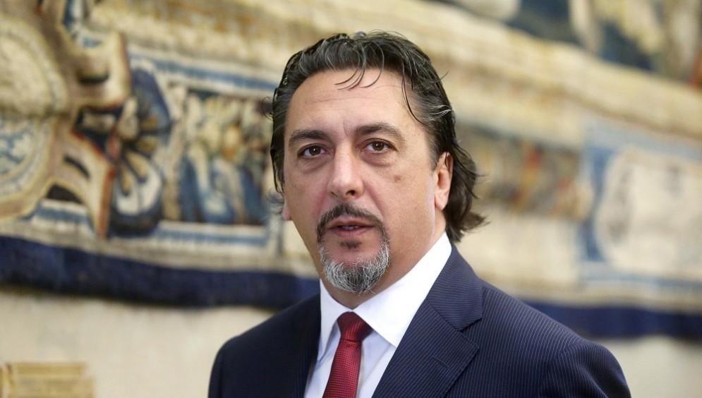 L'amministratore delegato di Unipol, Carlo Cimbri, ha annunciato la creazione di una bad bank.