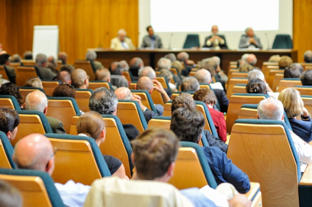 La sicurezza delle cure: se ne parla in un convegno