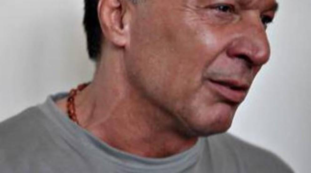 Giuseppe Mastini alias Johnny Lo Zingaro è evaso dal carcere