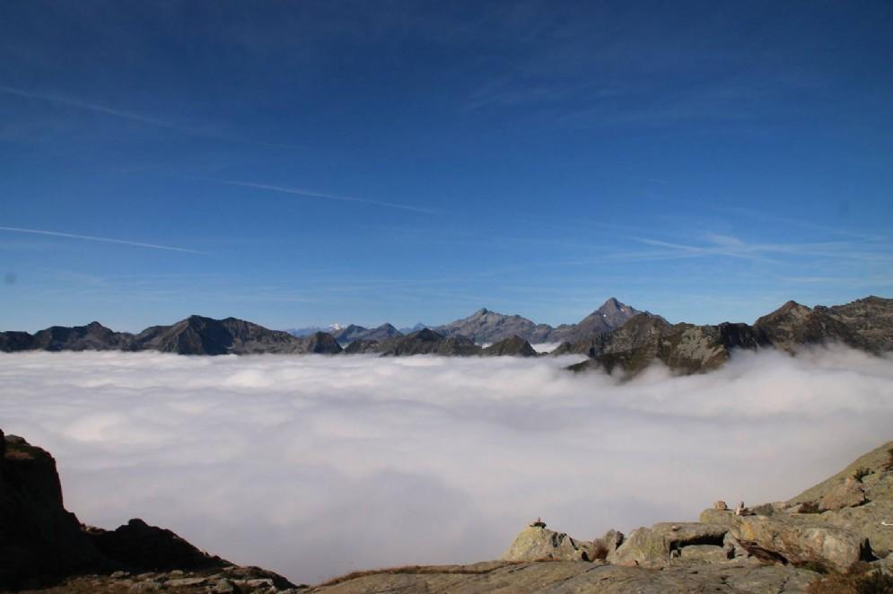 Cima del Monte Bo (2.556 m)