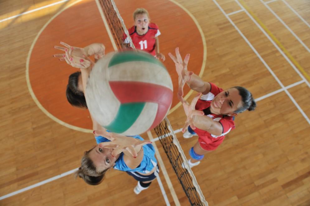 Torna Green Volley Faedis
