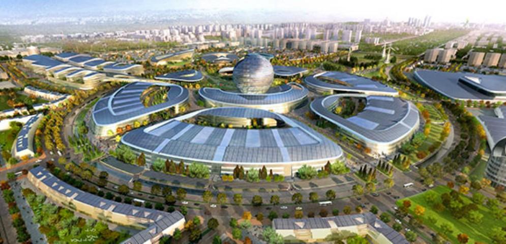 Expo Kazakistan Future Energy 2017