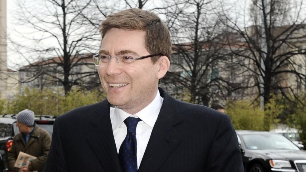 Lorenzo Sistino