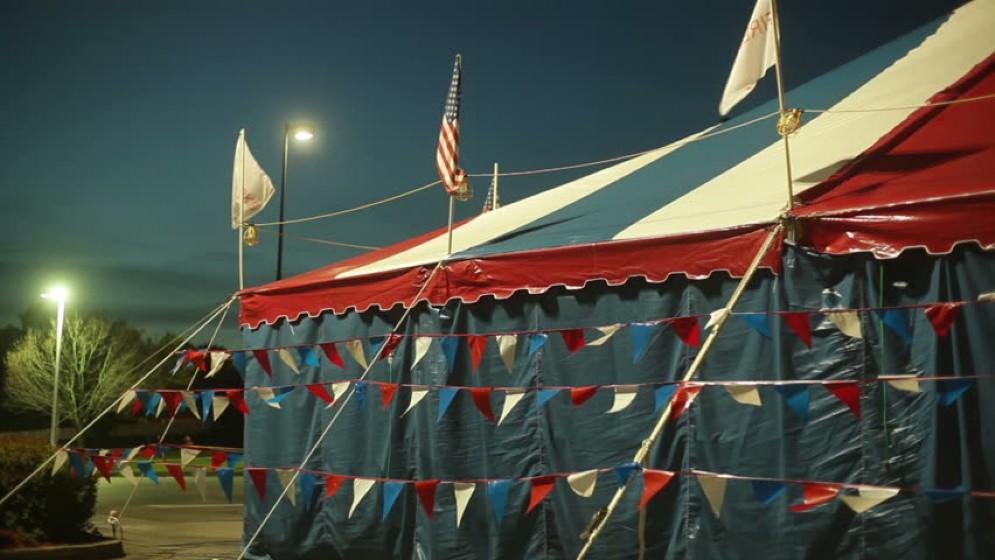 A Gli Orsi una serata spettacolare con il Magic Circus
