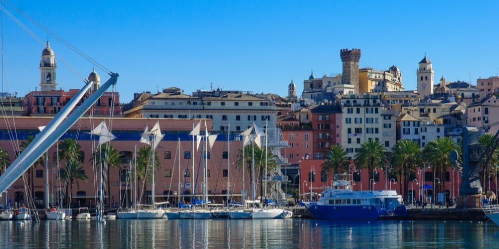 Genova, al Porto Antico la prima edzione di Cine&Comic Fest