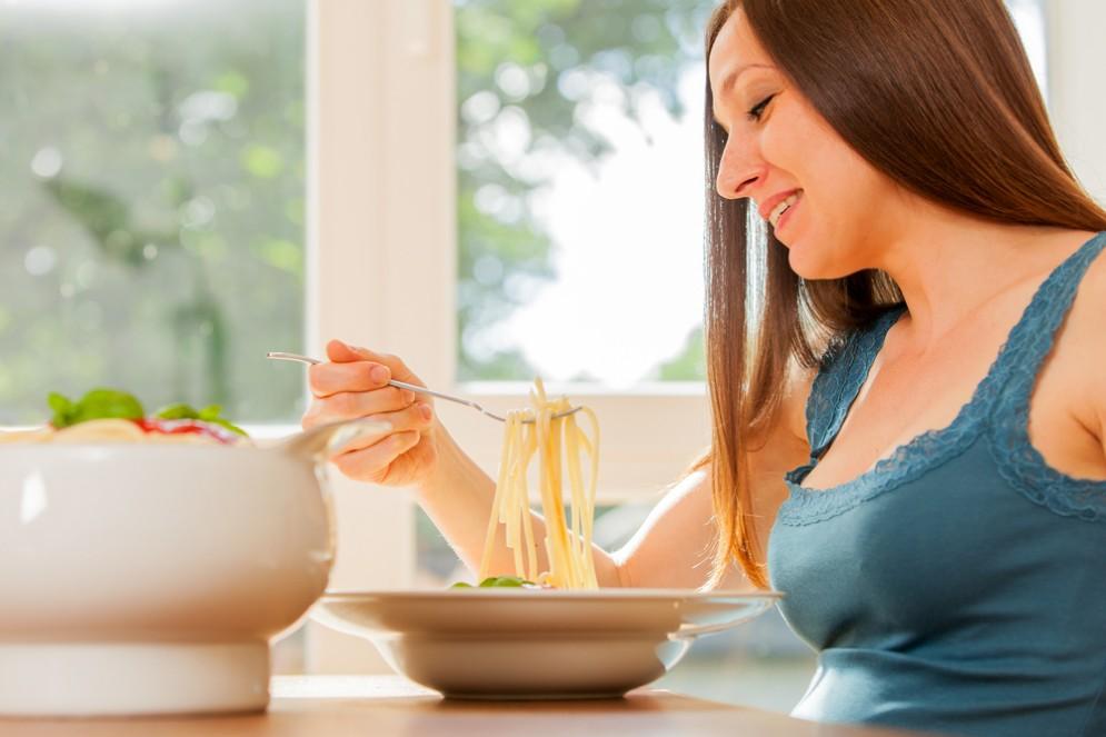 Per aumentare la ferilità bisogna ridurre il consumo di carboidrati