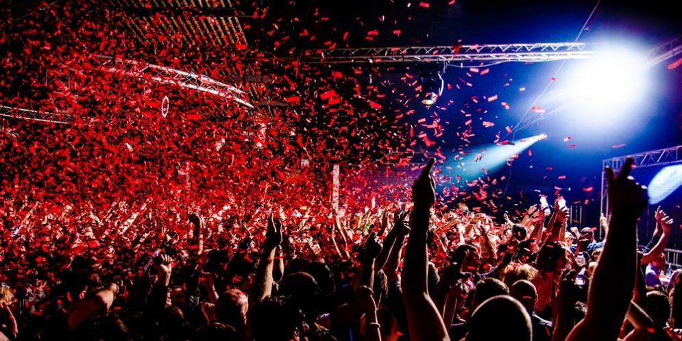 Genova, arriva «Parteciparty:la festa più bella del Monte»