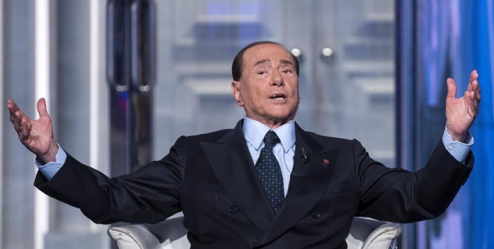 Il leader di Forza Italia Silvio Berlusconi al Messaggero attacca Renzi sullo ius soli e parla di alleanze