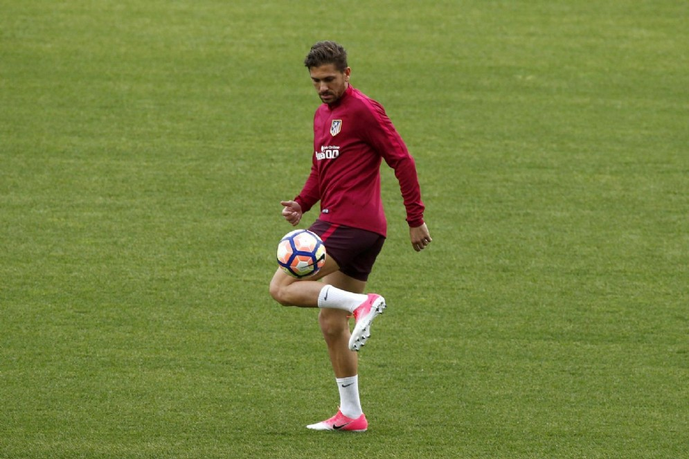 Alessio Cerci, svincolato dopo aver rescisso il contratto con l'Atletico Madrid