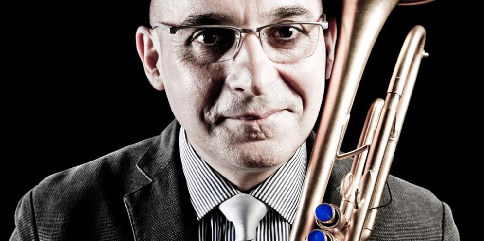 Al Fossa Mala Jazz omaggio a Louis Armostrong con Gastone Bortoloso trio