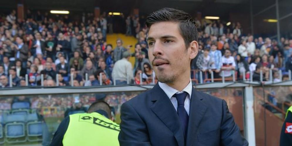 Fabrizio Preziosi lascia il Genoa