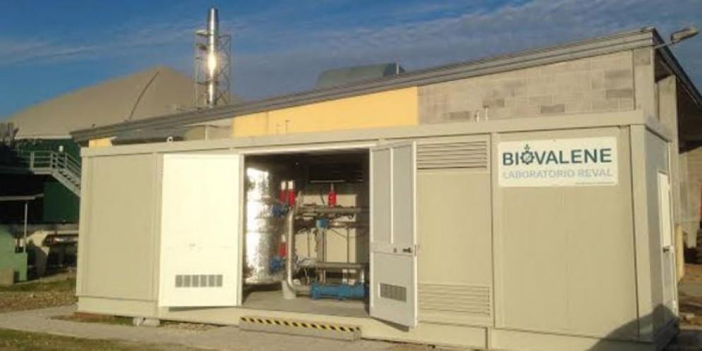 Mappatura genomica e addestramento dei ceppi batterici: così Biovalene prepara la rivoluzione del biogas