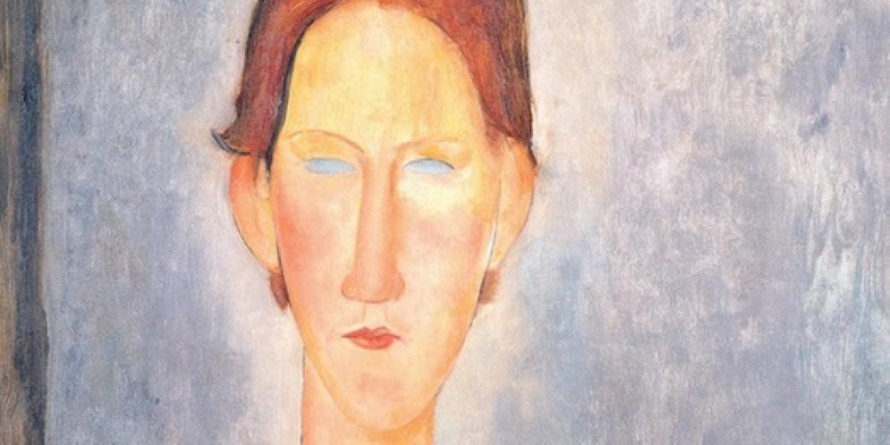 Presunti falsi di Modigliani, la procura sequestra alcune opere