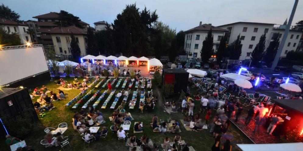 Al Visionario d'estate una serata dedicata all scoperta della Puglia
