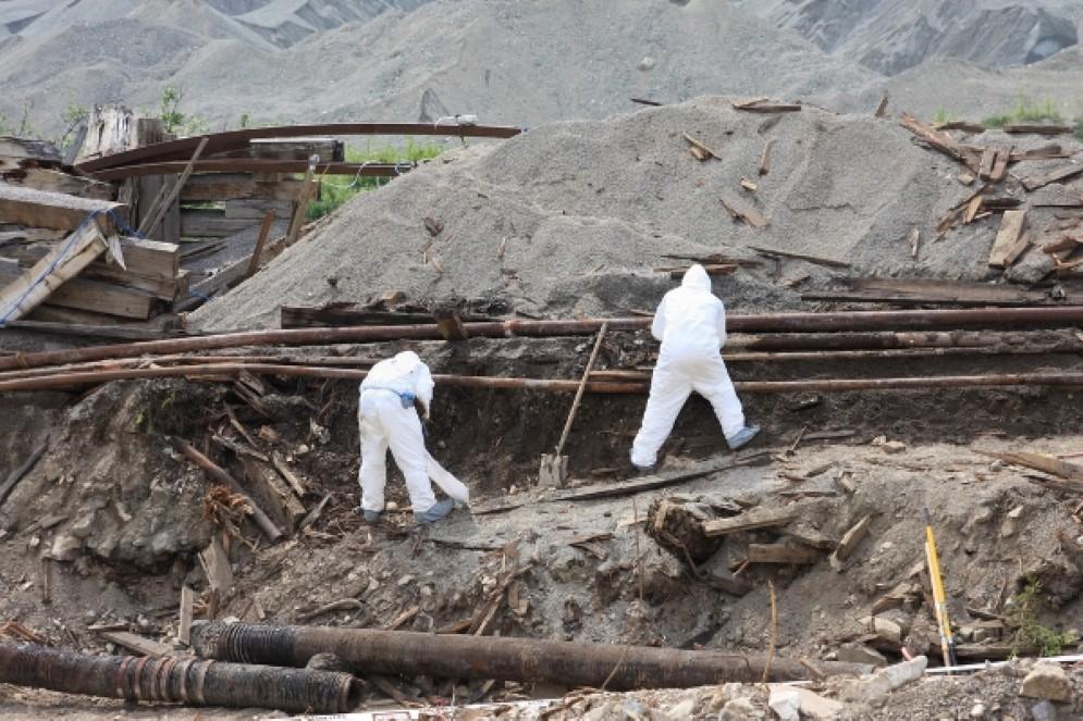 Approvato il Regolamento per la concessione dei contributi alla imprese per la rimozione e smaltimento dell'amianto