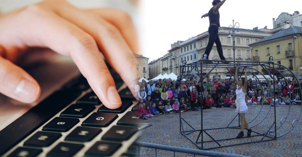 Presentata oggi in Comune una delibera che valorizza e regolamenta le esibizioni degli artisti di strada