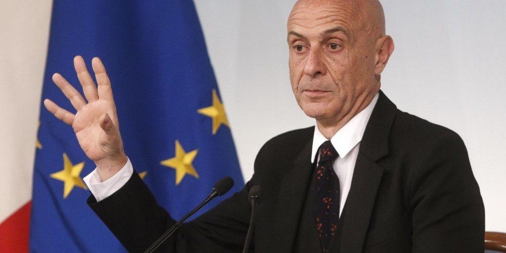 Il piano per l'integrazione del ministro Marco Minniti è un flop.
