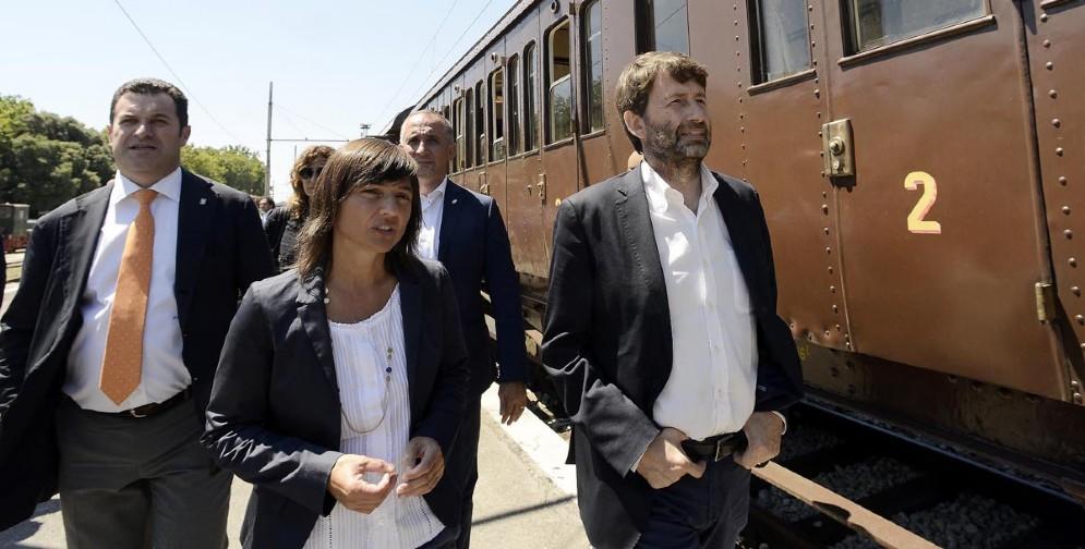 Ferrovie: 4 milioni per il recupero del museo di Campo Marzio