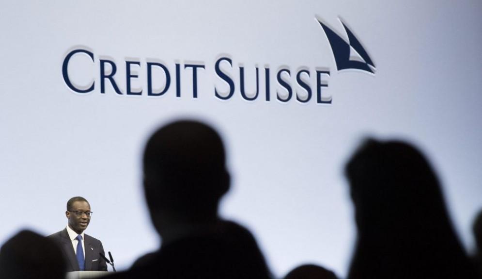 La Gdf ha chiesto i nomi di 10mila clienti di Credit Suisse.