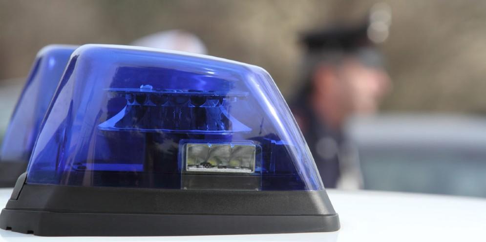 Il ladro è stato arrestato dai Carabinieri di Trieste- Barcola