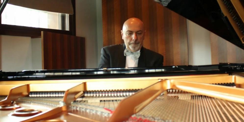 Adriatic jazz: Luciano Buosi Quartet