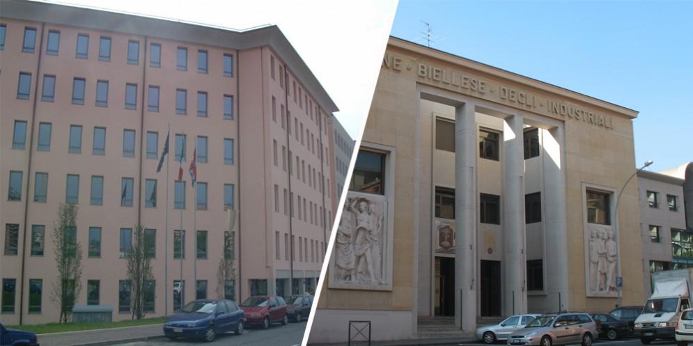 Camera di Commercio e Uib
