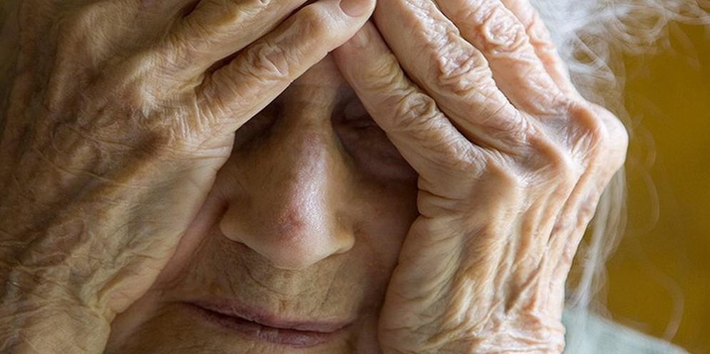 Due anziane in fuga a Viverone e Rosazza