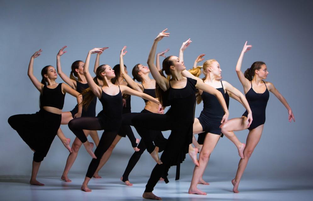 Ciriè ospita «Vivi Ciriè in Danza»