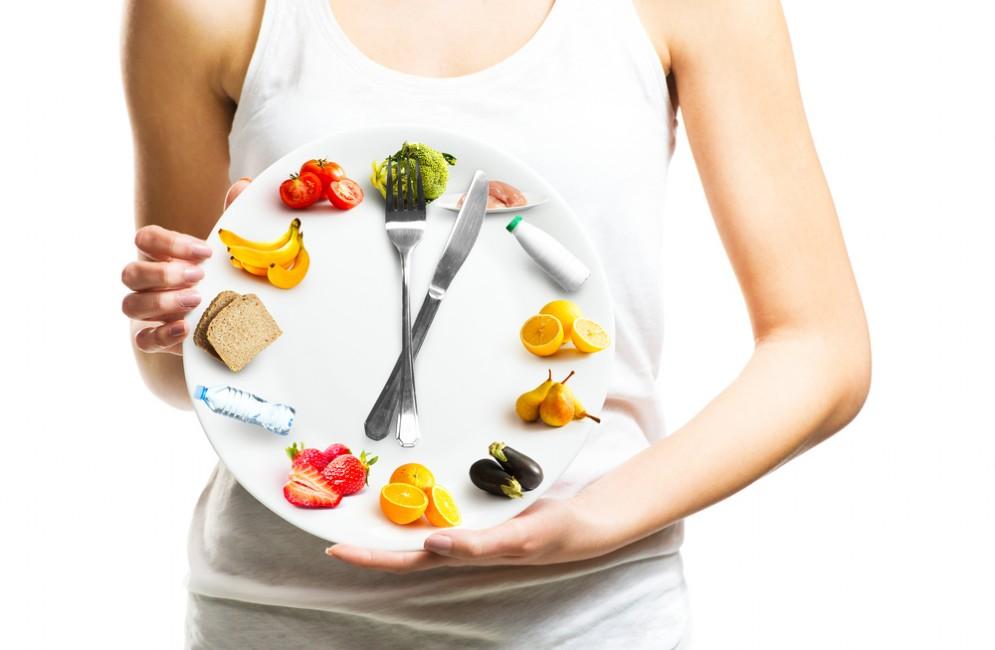 La dieta ad orari per dimagrire o crono nutrizione