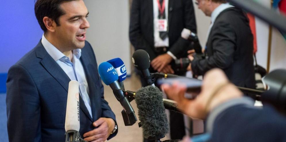 La Grecia torna sul mercato dei capitali e lancia un nuovo bond a 5 anni.