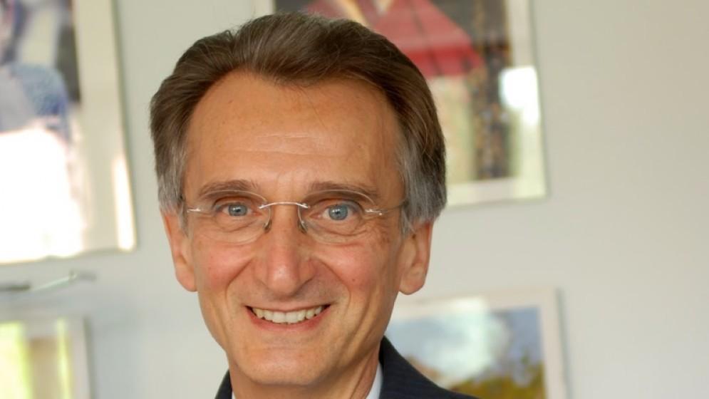 Ermanno Rondi, presidente della Commissione tecnica di Confindustria nazionale