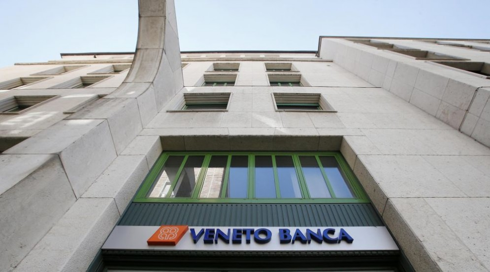 Il dl banche venete è legge.