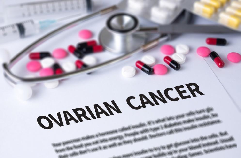 Olaparib per il Cancro ovarico