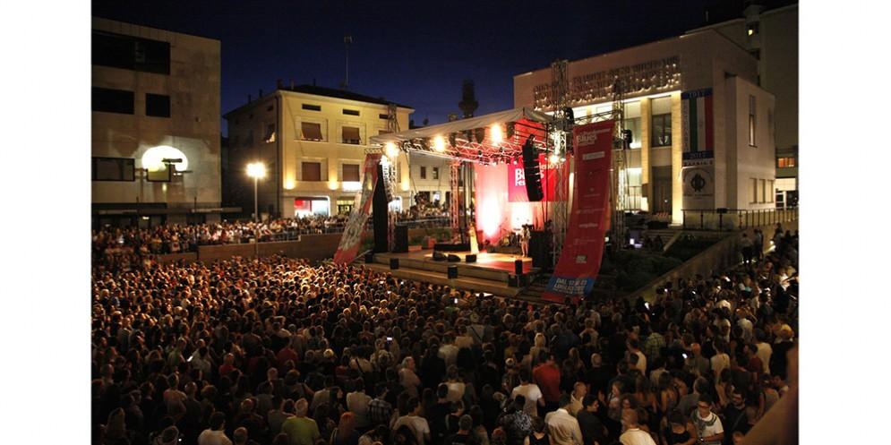 Pordenone Blues Festival: record assoluto di presenze per la 26ma edizione