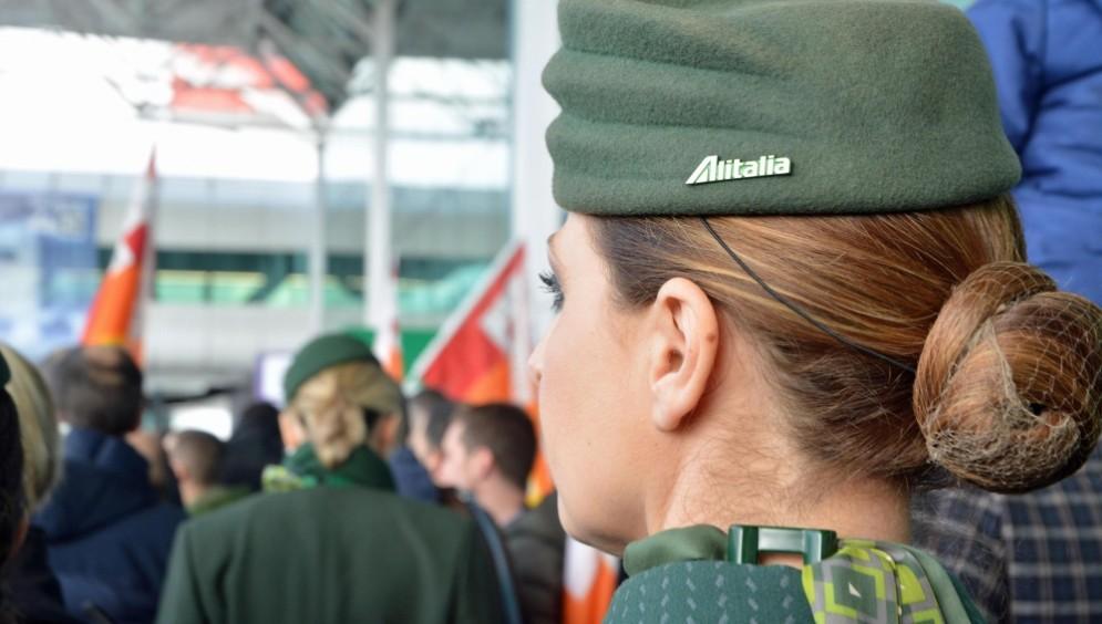 Il ministero dello Sviluppo economico ha approvato il bando per la vendita di Alitalia.