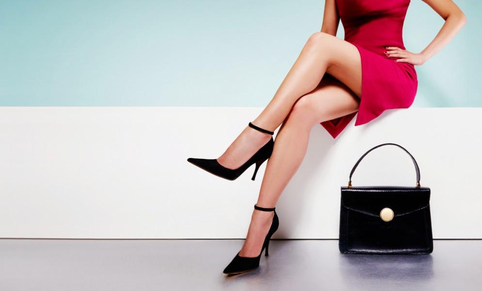 Credenza Con Piedi Alti : Tacchi alti meglio evitarli: fanno male a schiena e piedi