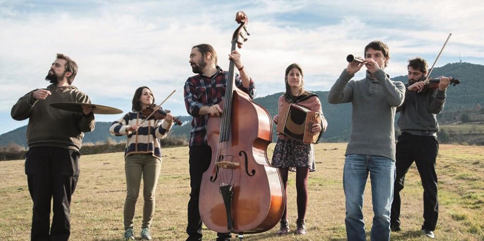 FestInVal a Tramonti di Sotto: stage di danza, canto e strumento, concerti, mercatino, laboratori ed escursioni