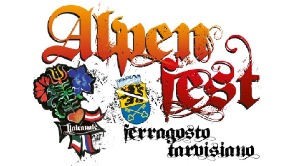 Tarvisio, torna l'Alpenfest 2017