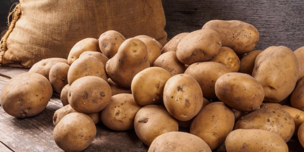 Godia, festeggia la Sagra delle patate