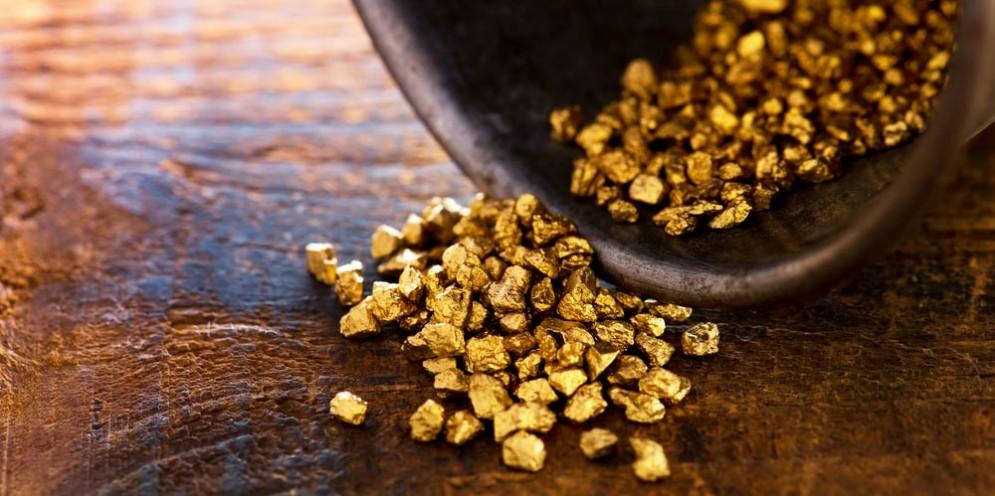 Oro per la cura del cancro