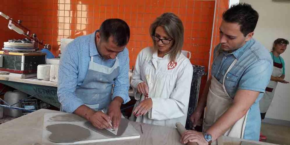 A Pordenone dall'Armenia per imparare la cooperazione sociale
