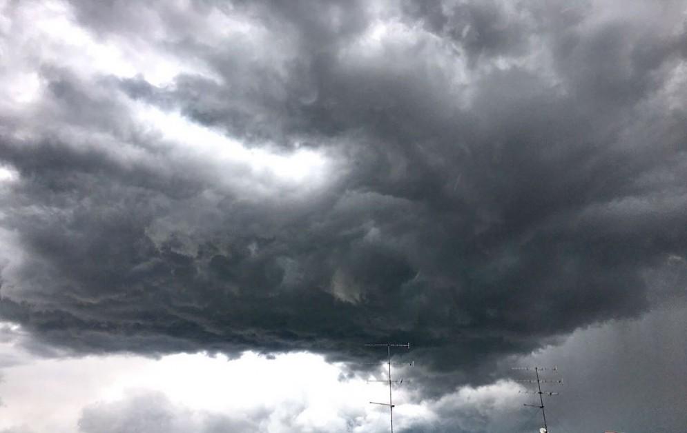Passata è la tempesta: grande disagio nel weekend in Regione