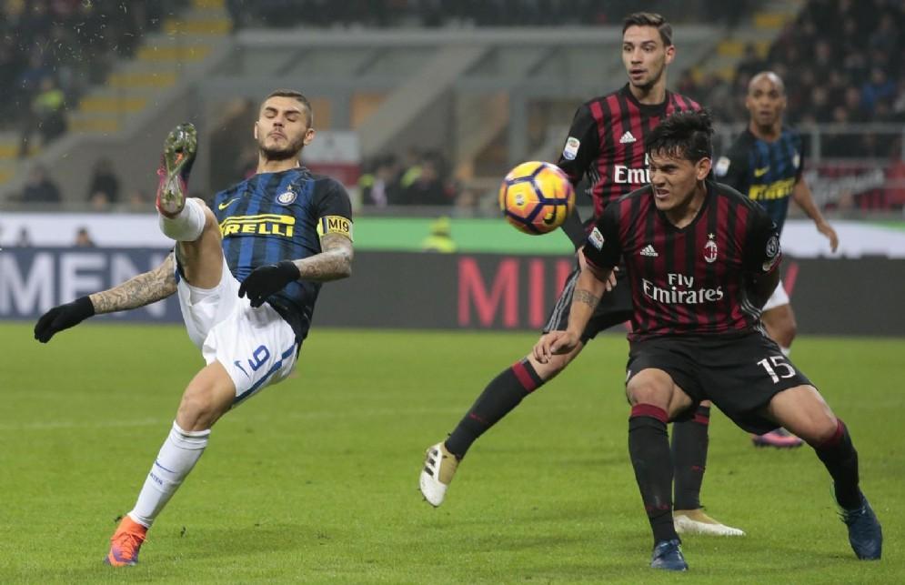 Gustavo Gomez, difensore del Milan e del Paraguay