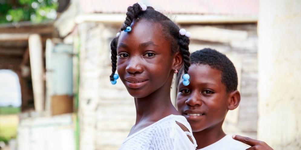 A Las Salinas nella Repubblica Dominicana le femmine diventano maschi