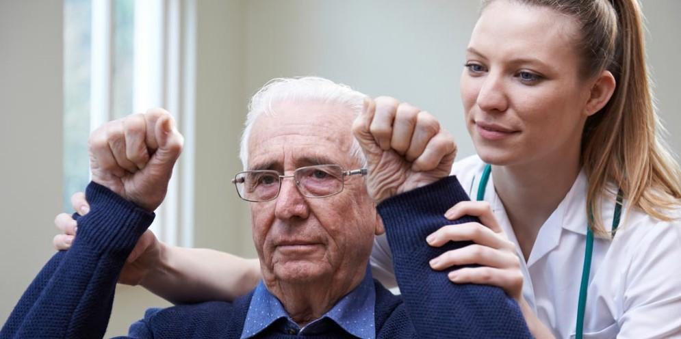 Ictus, è arrivato un nuovo dispositivo per la terapia del pazienti colpiti